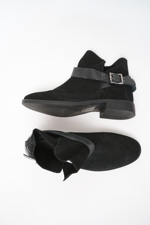 Asos Stiefel / Stiefelette / Boots Schwarz Gr.39