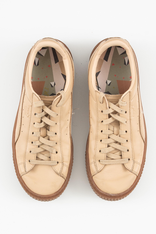 Puma Sneakers Beige Gr.39