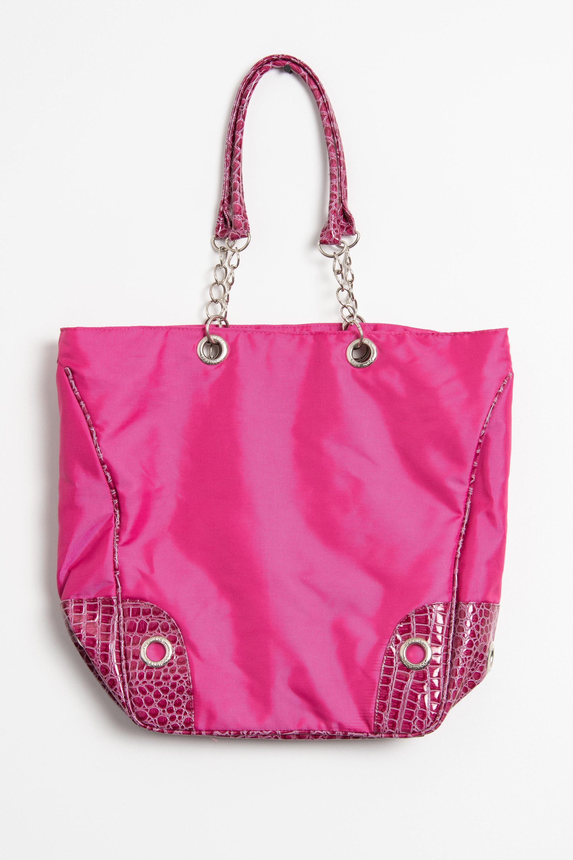 Poodlebag Tasche Pink