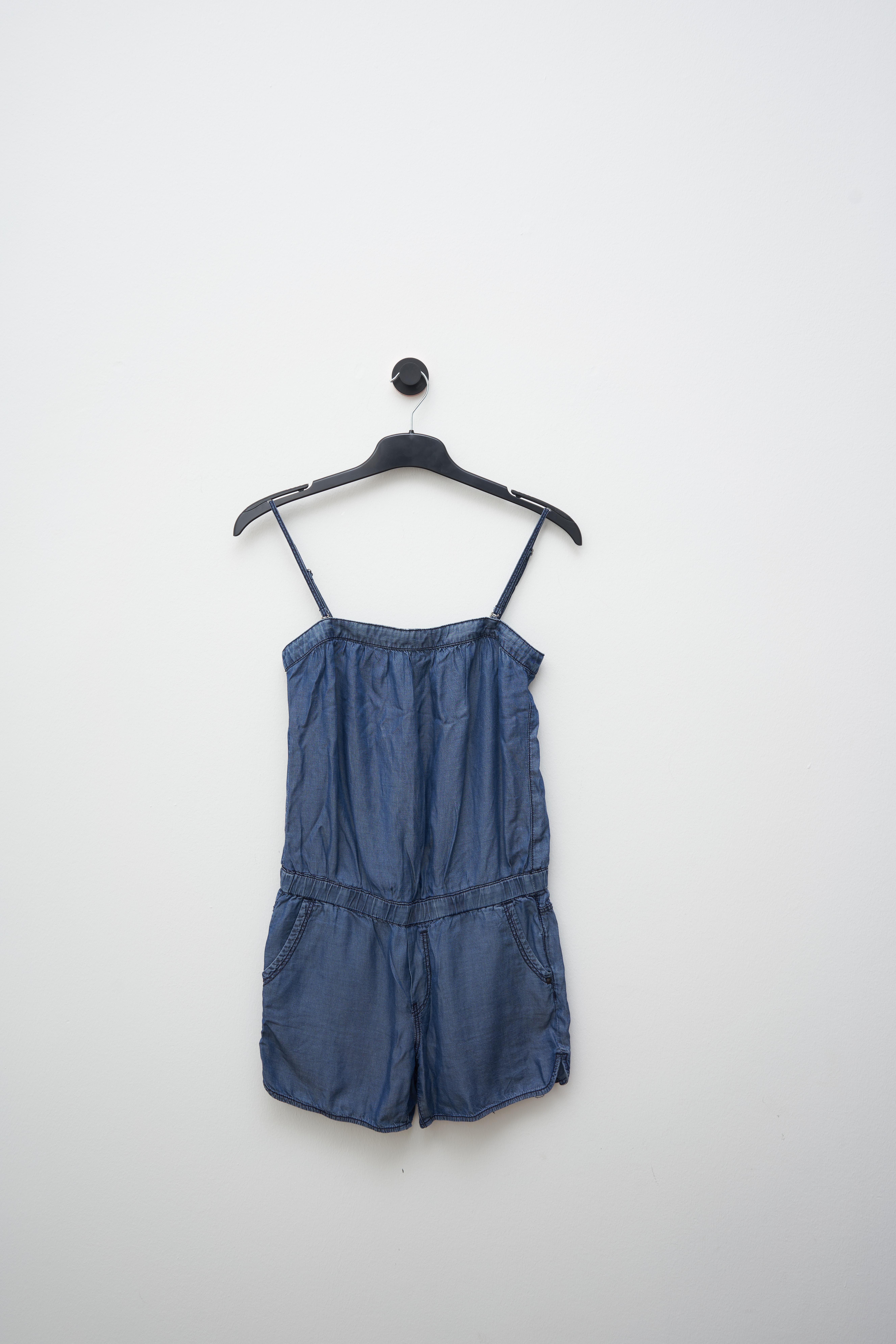 Esprit Jumpsuit / Overall Blau Gr.34