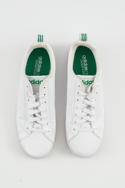 adidas Originals Sneakers Weiß Gr.40
