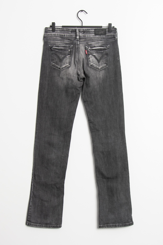 Levi's® Jeans Grau Gr.L