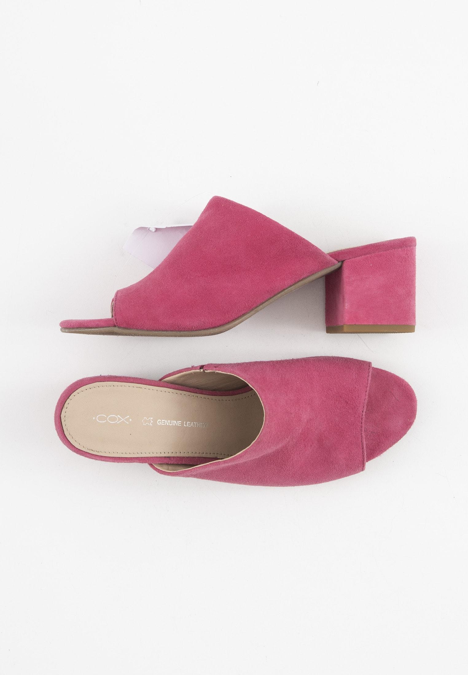 Cox Sandale Pink Gr.39