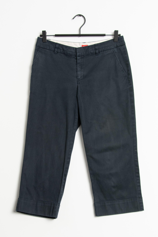 Esprit Stoffhose Blau Gr.36