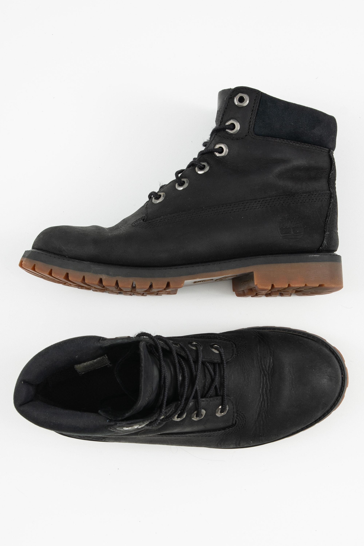 Timberland Stiefel / Stiefelette / Boots Schwarz Gr.38
