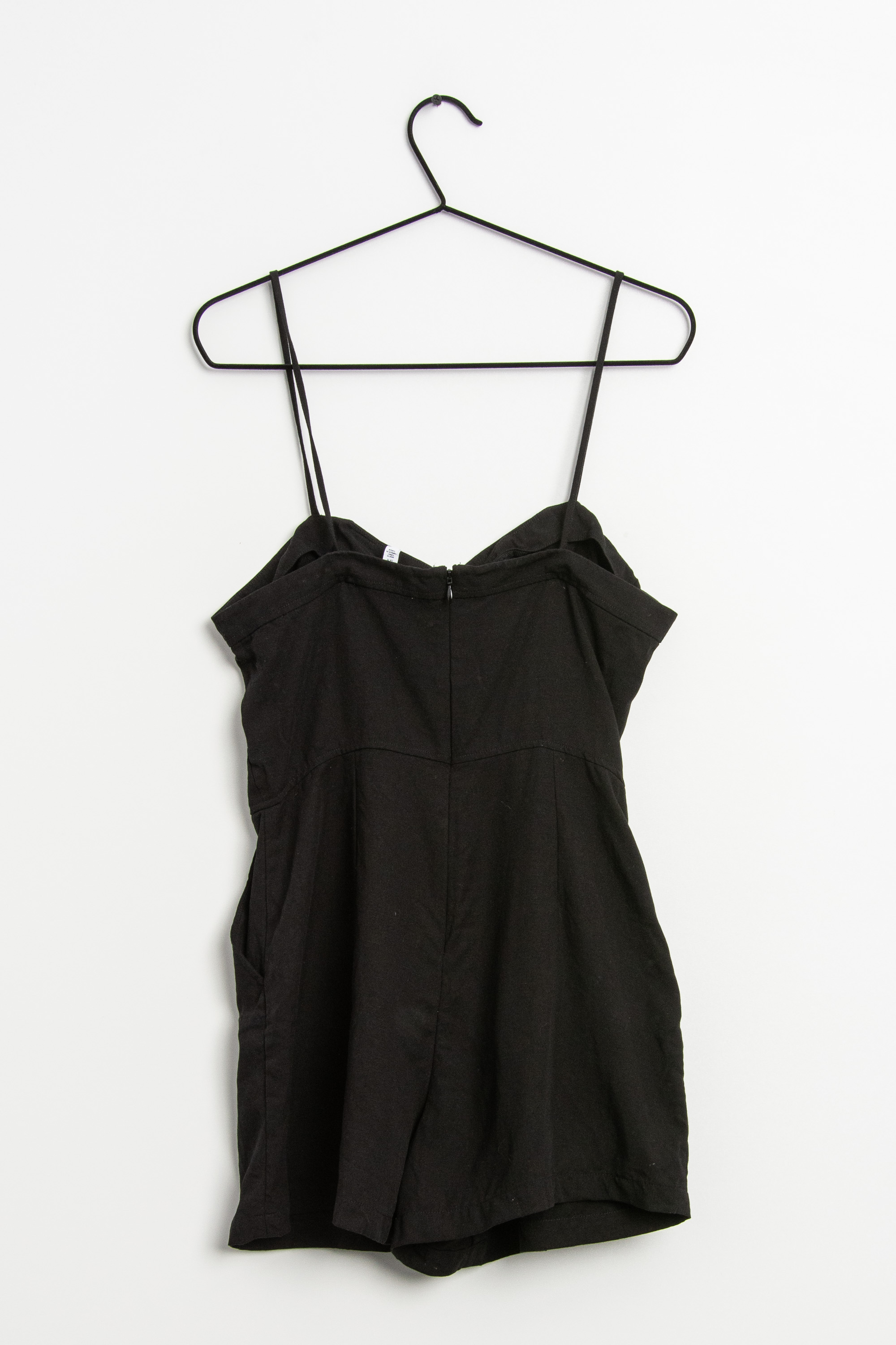 & other stories Jumpsuit / Overall Schwarz Gr.40