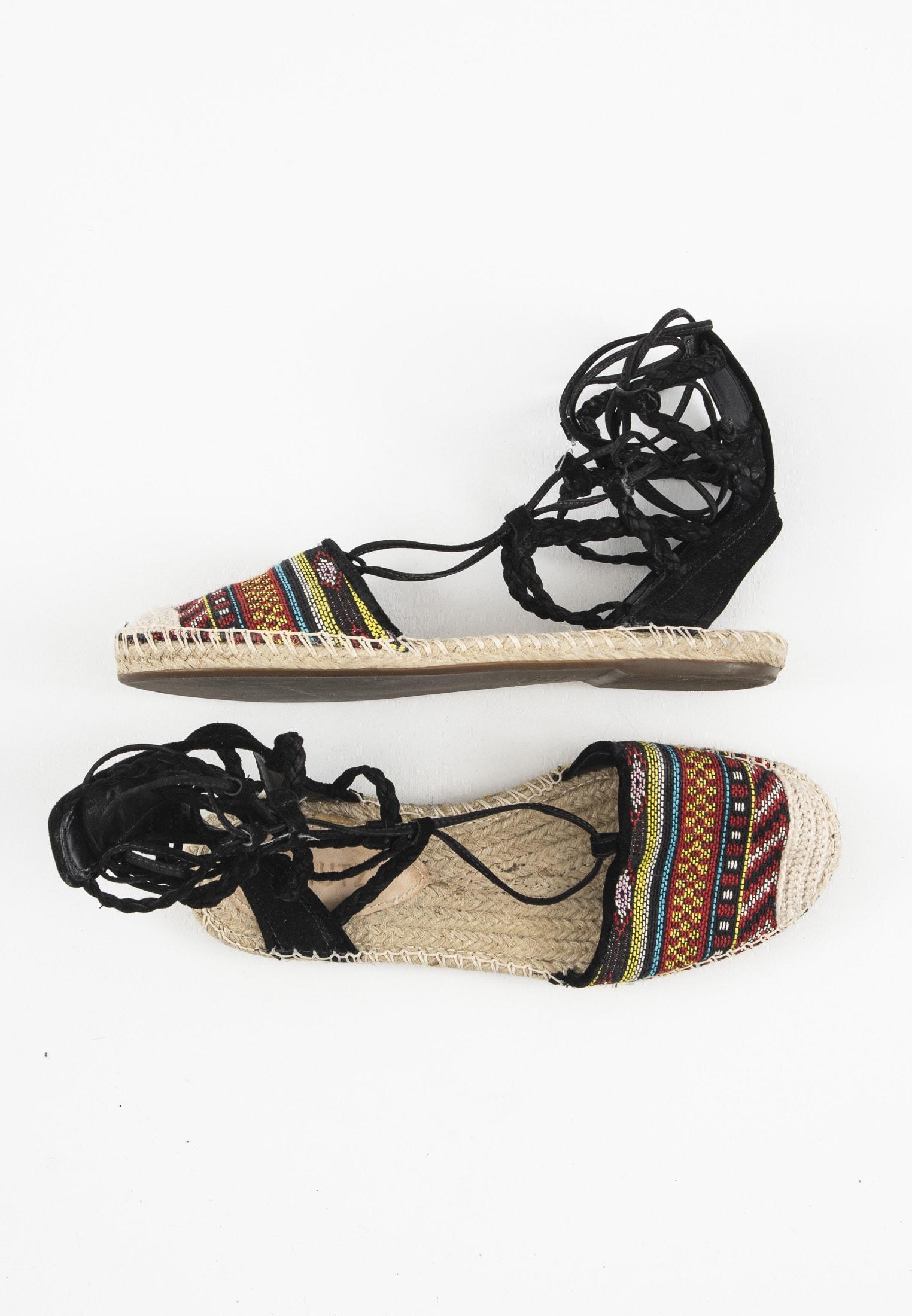 Schutz Sandale Mehrfarbig Gr.38