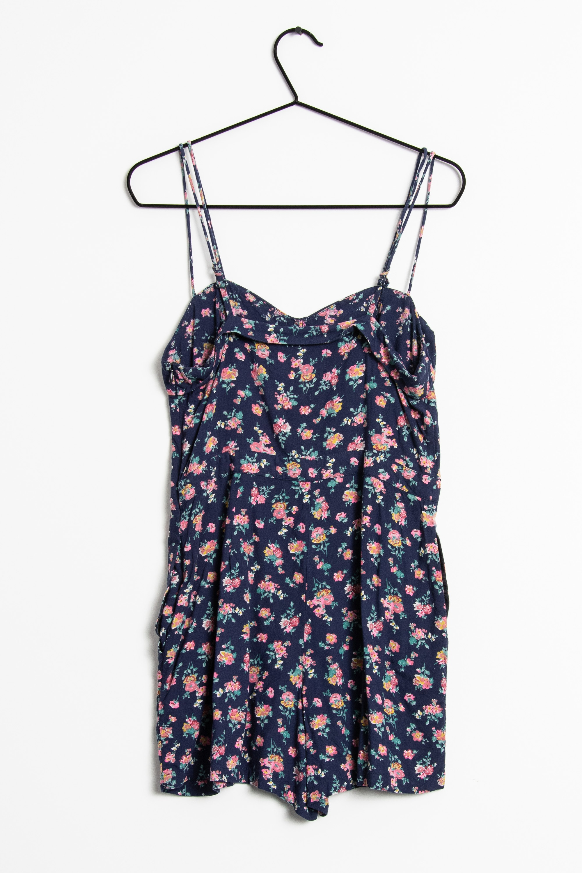 Superdry Jumpsuit / Overall Mehrfarbig Gr.M