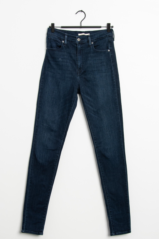 Levi's® Jeans Blau Gr.M