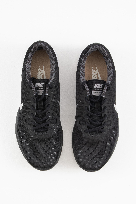 Nike Sneakers Schwarz Gr.42