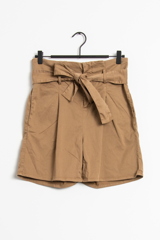 0039 Italy Shorts Braun Gr.XS