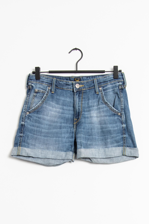 Lee Shorts Blau Gr.S