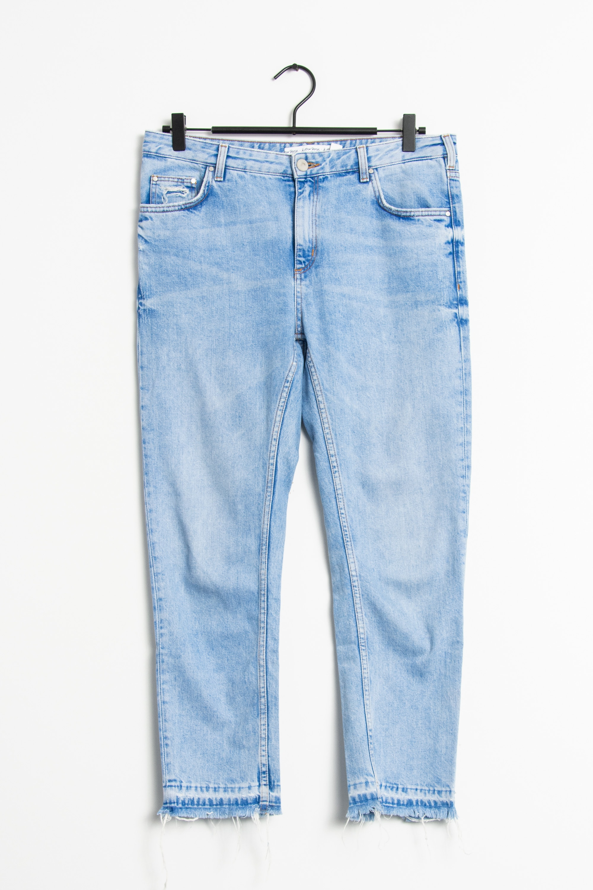 & other stories Jeans Blau Gr.XS