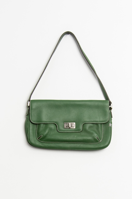 Abro Tasche Grün