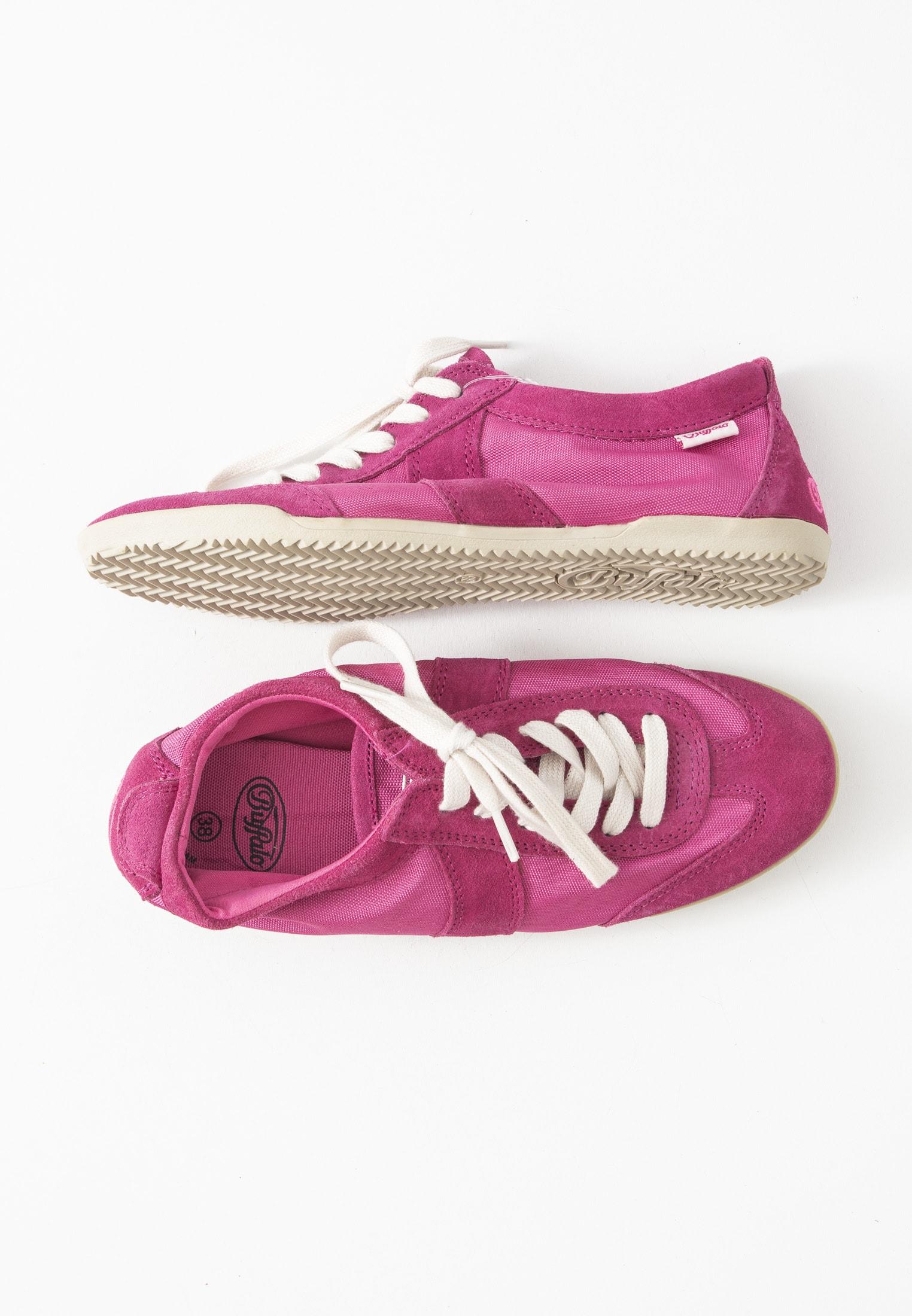 Buffalo Sneakers Pink Gr.38