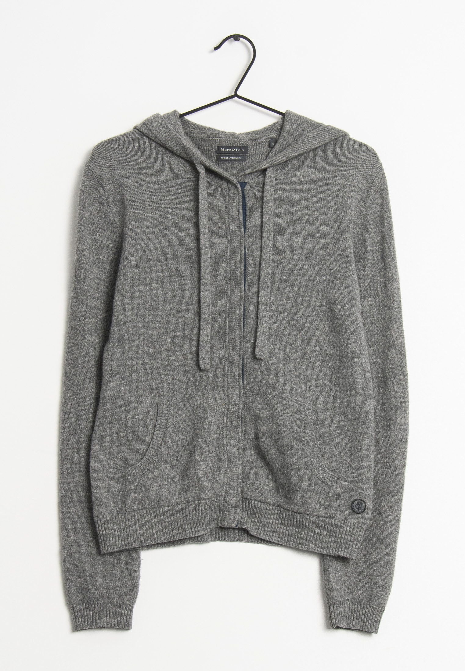 Marc O'Polo Sweat / Fleece Grau Gr.S