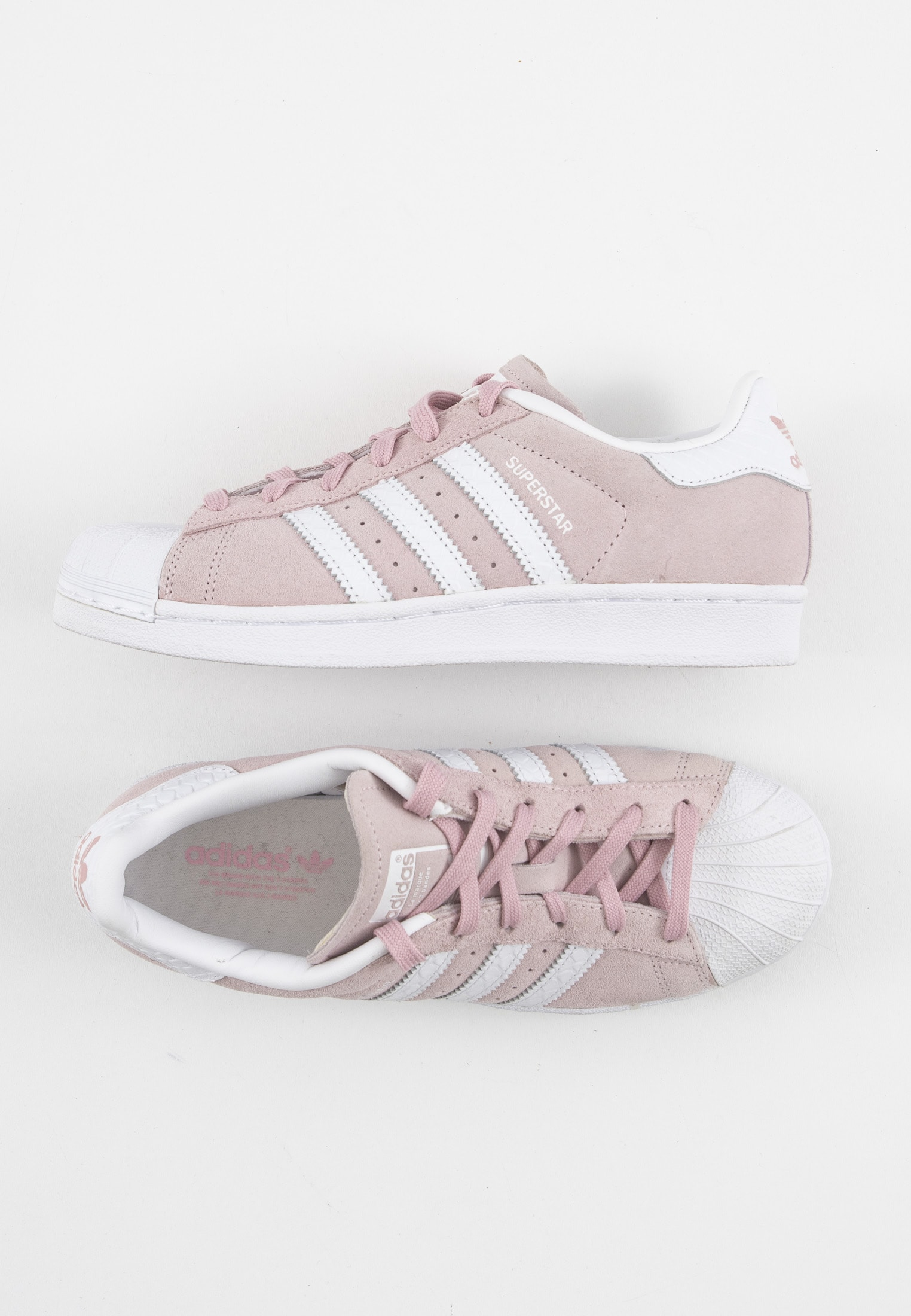 adidas Originals Sneakers Pink Gr.37