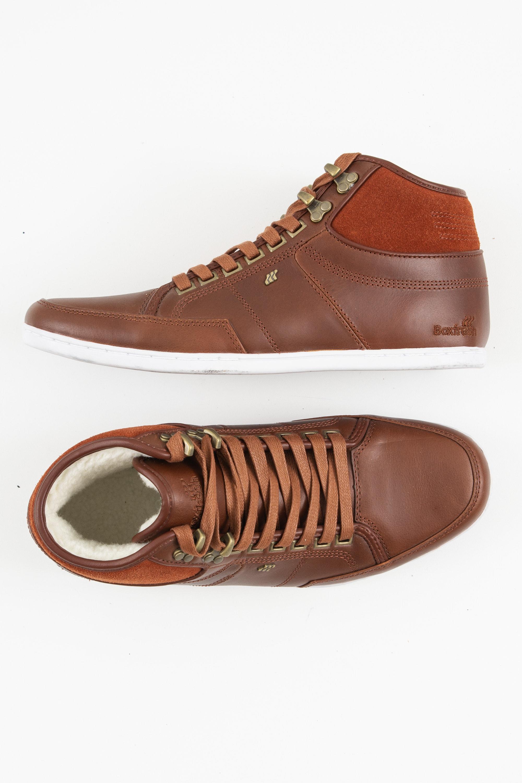 Boxfresh Stiefel / Stiefelette / Boots Braun Gr.41
