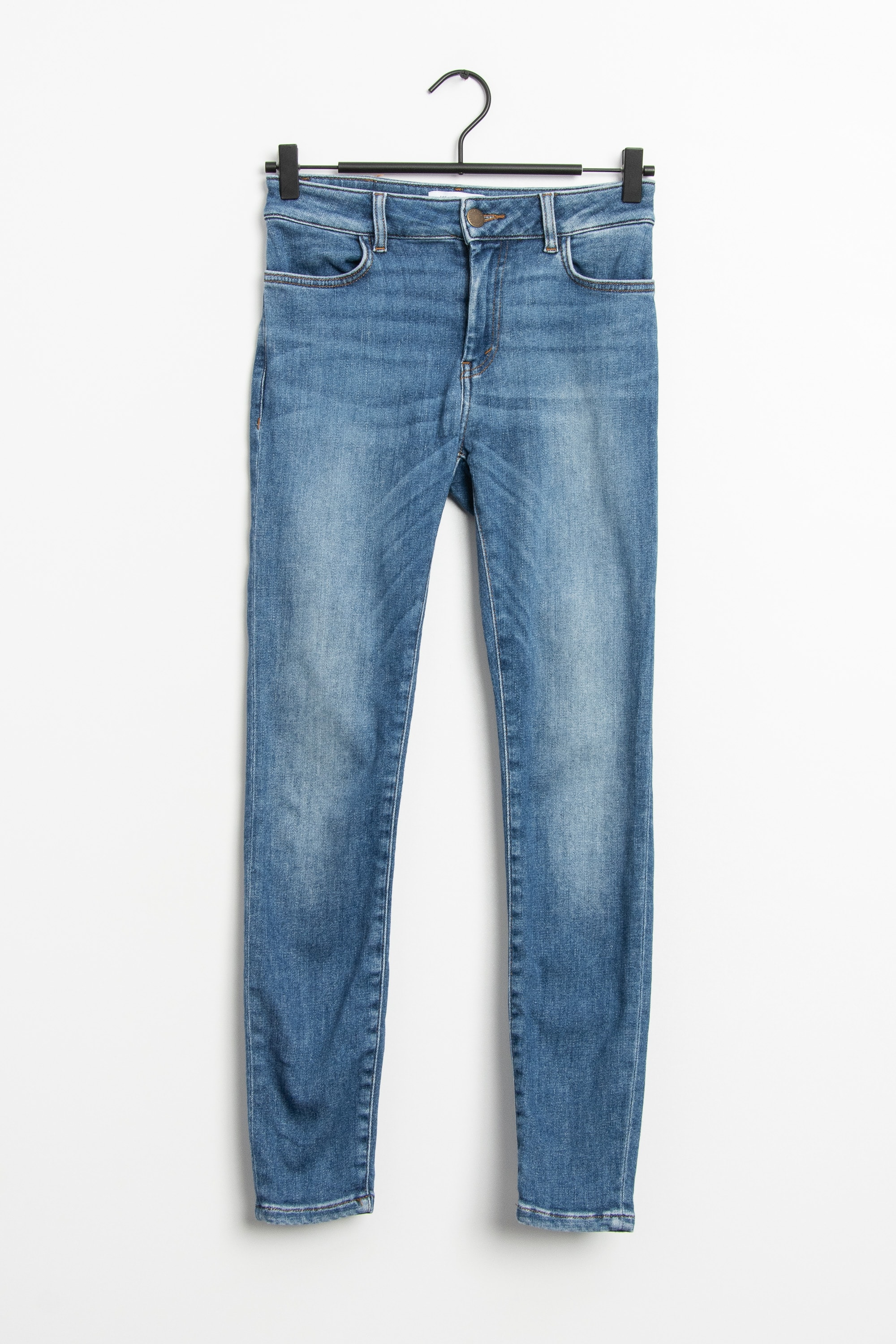 & other stories Jeans Blau Gr.S