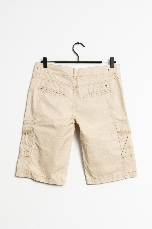 DC Shoes Shorts Beige Gr.XS