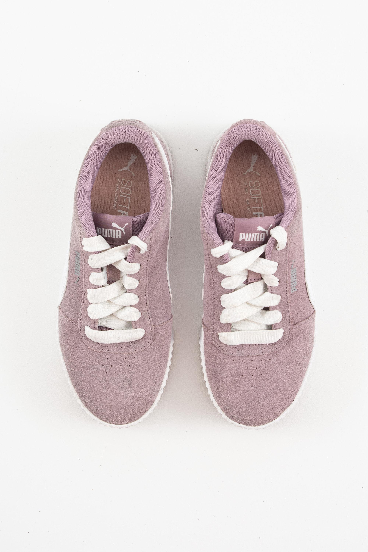 Puma Sneakers Lila Gr.38