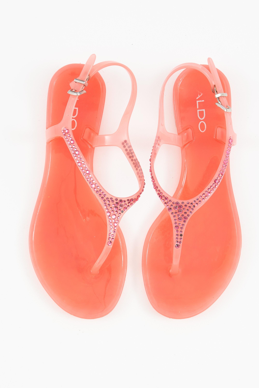 ALDO Sandale Pink Gr.36