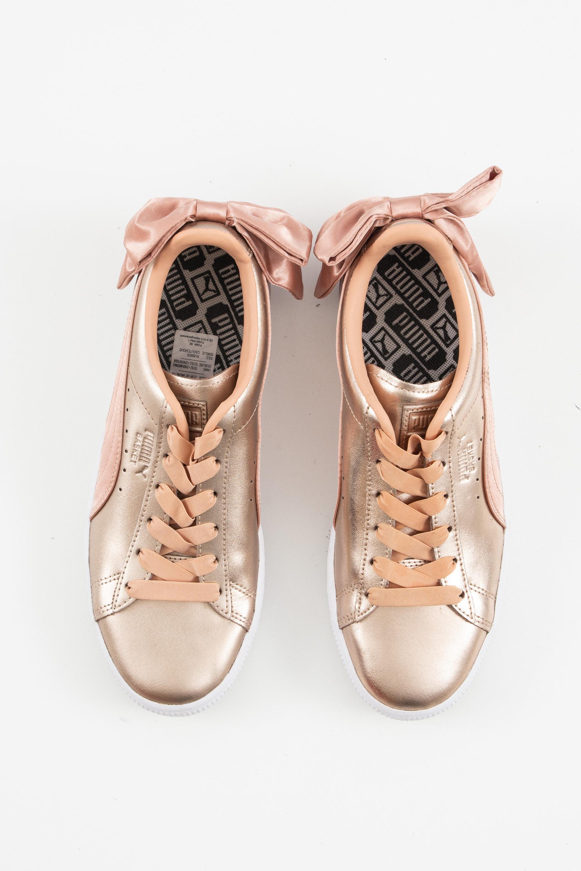 Puma Sneakers Pink Gr.38