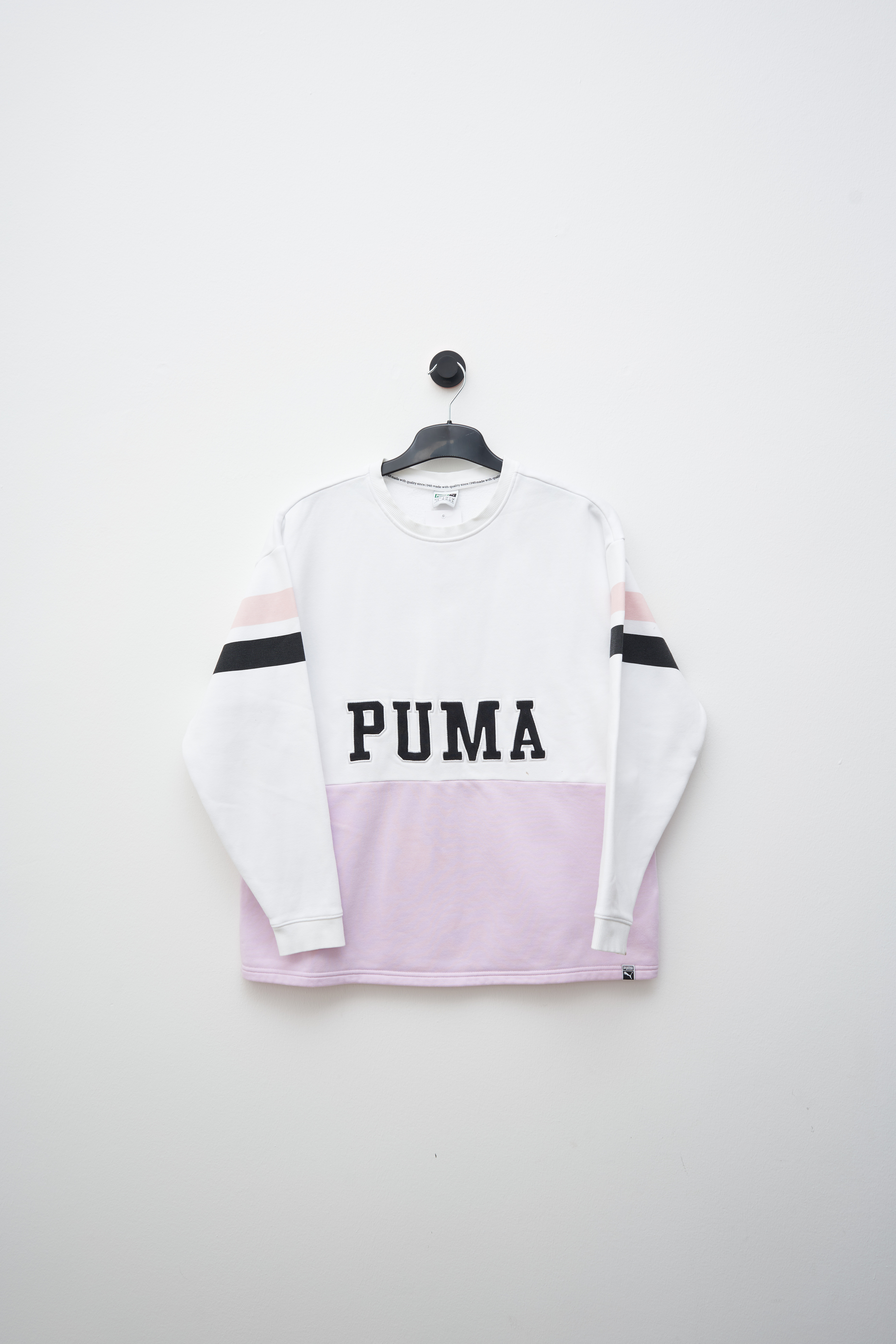 Puma Sweat / Fleece Mehrfarbig Gr.40