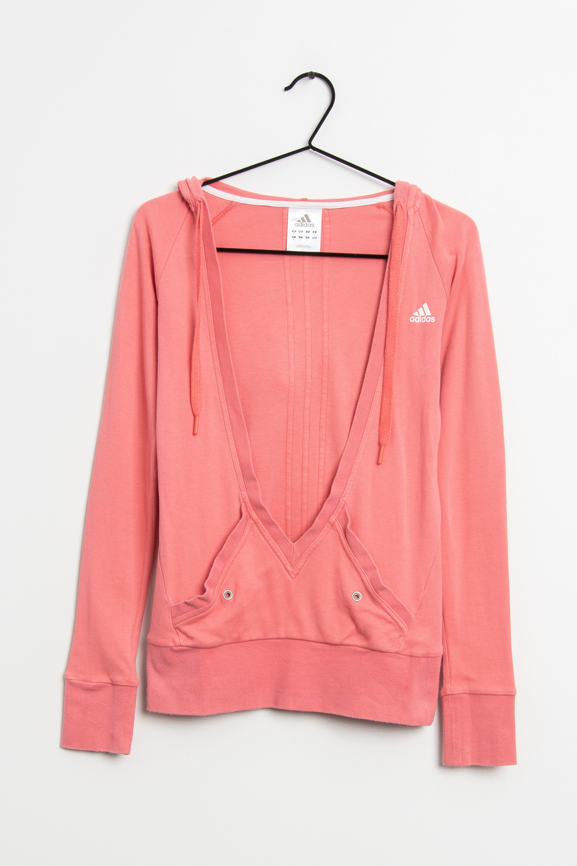 ADIDAS ORIGINALS Sweat / Fleece Pink Gr.34