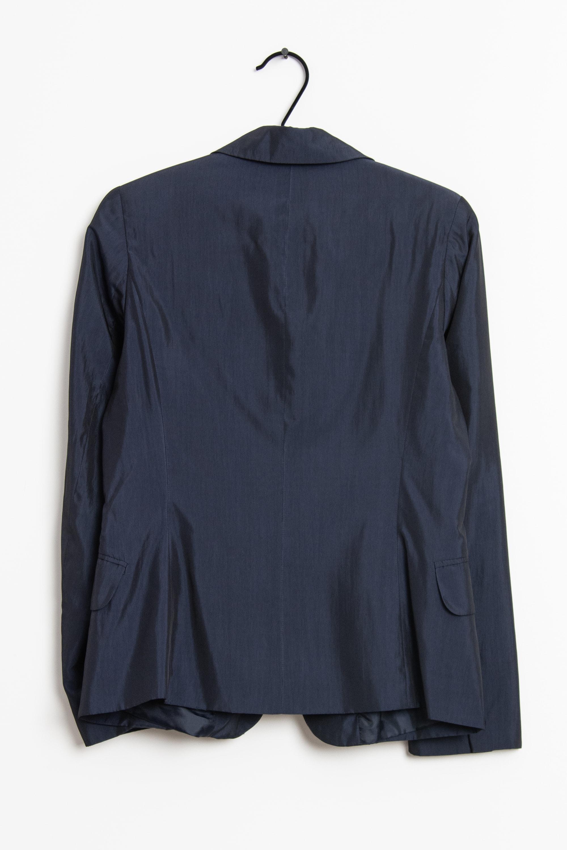 More & More Blazer Blau Gr.38