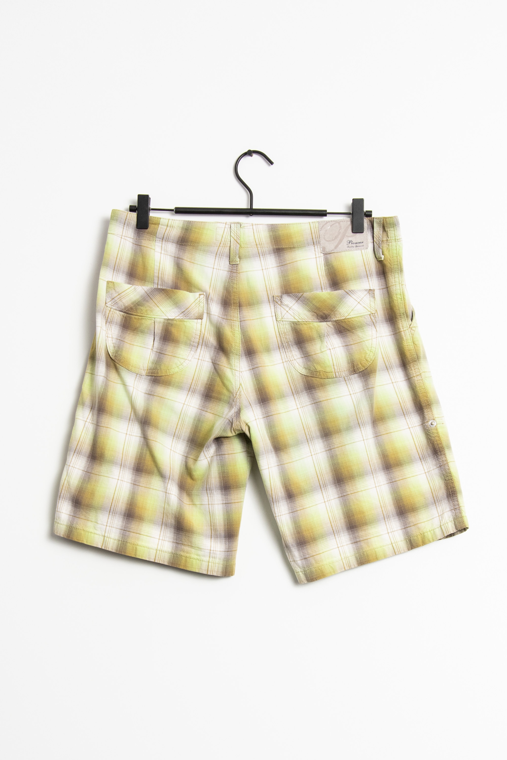 Pioneer Authentic Jeans Shorts Mehrfarbig Gr.40
