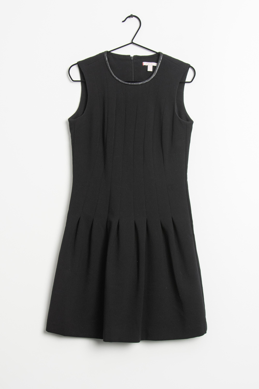 Esprit Kleid Schwarz Gr.36