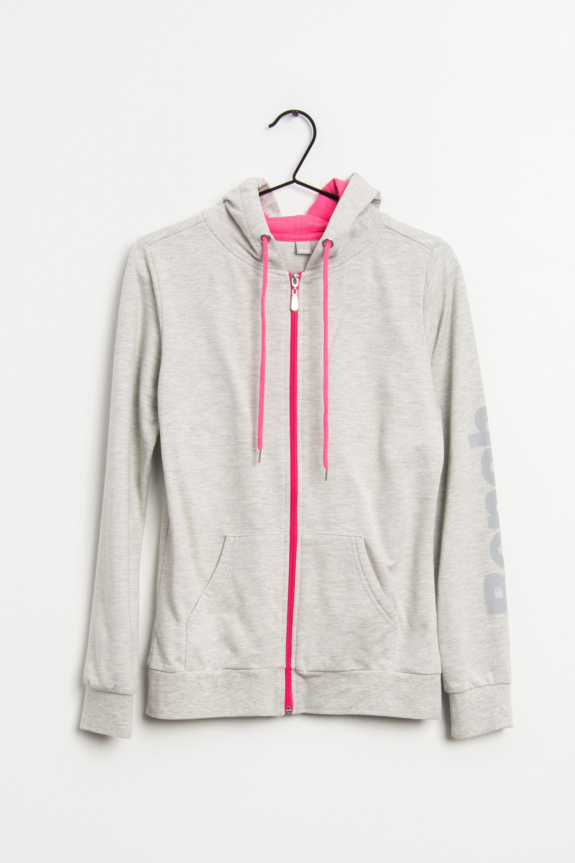 Bench Sweat / Fleece Grau Gr.32