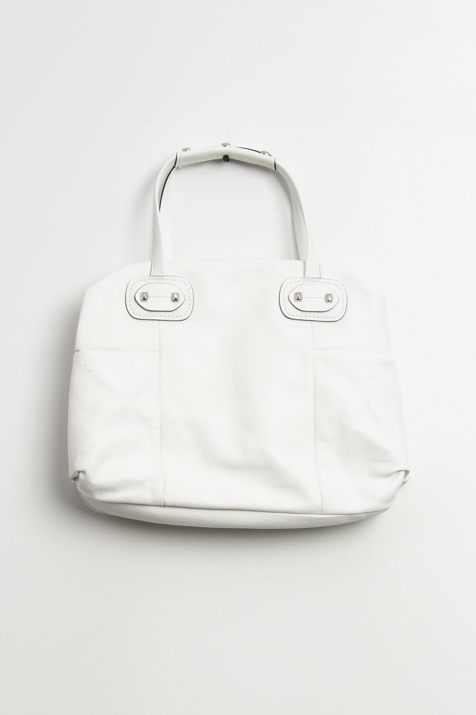 Francesco Biasia Tasche Weiß