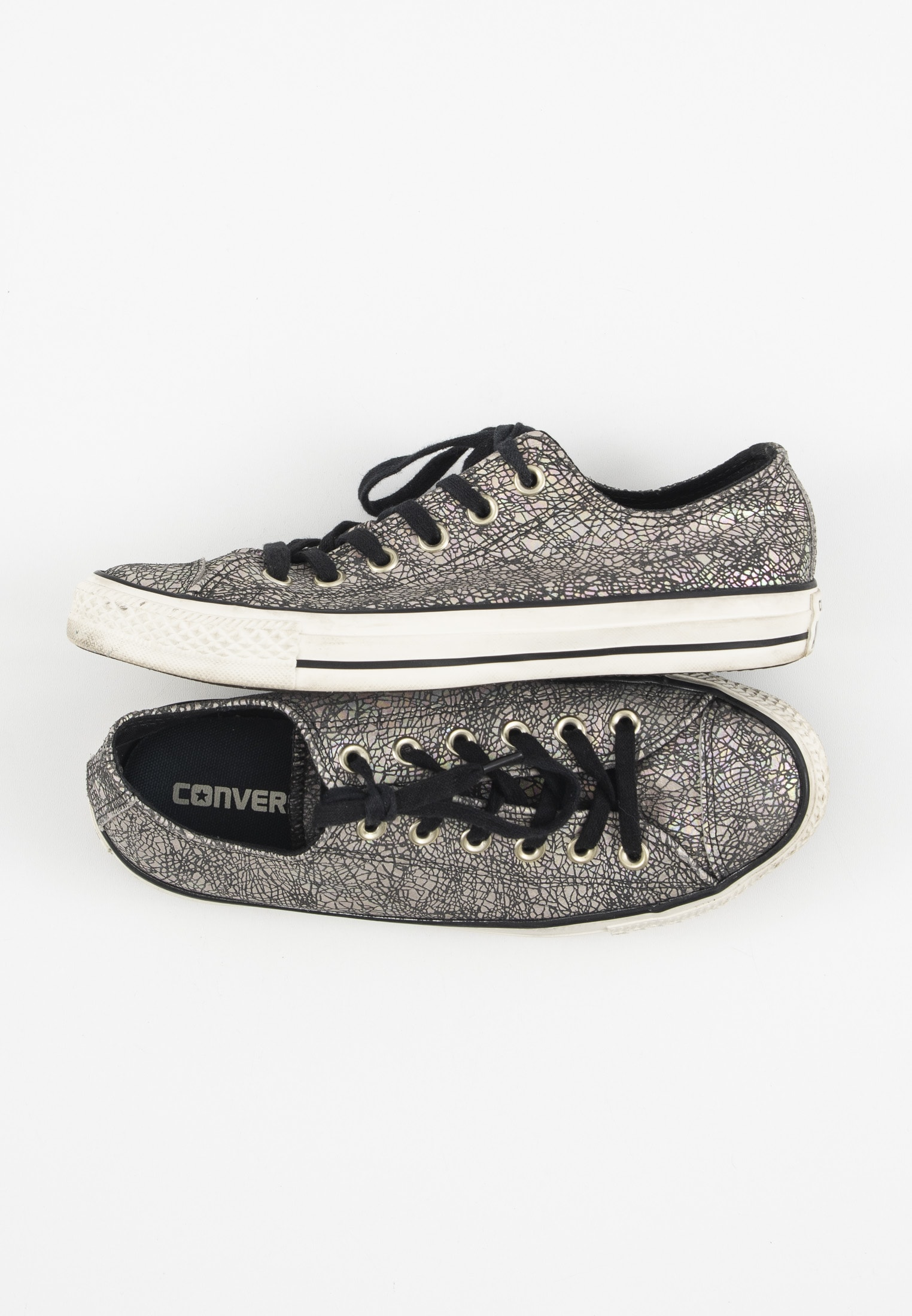 Converse Sneakers Grau Gr.39