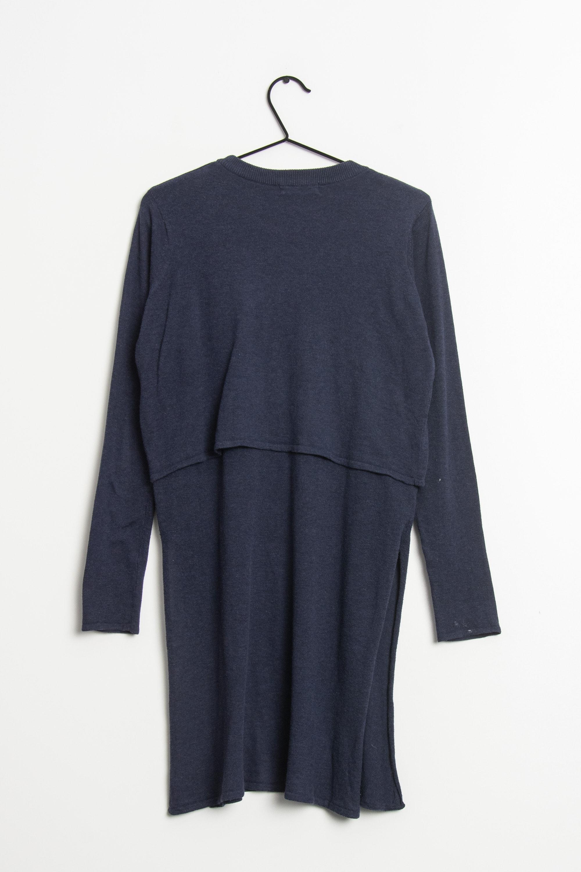 Mango Kleid Blau Gr.S