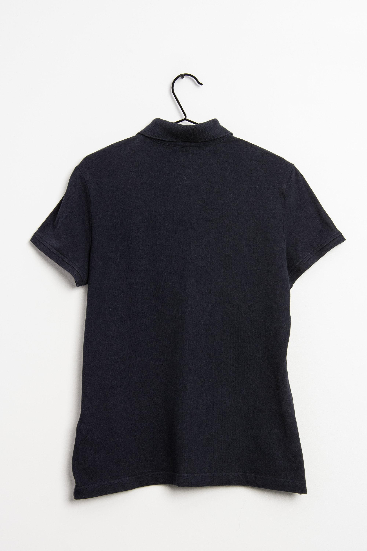 Tommy Hilfiger T-Shirt Blau Gr.L