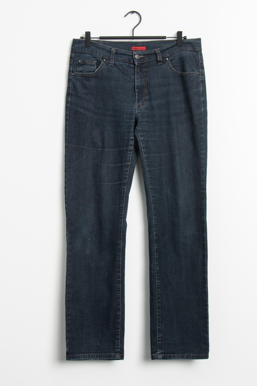 Angels Jeans Jeans Blau Gr.L