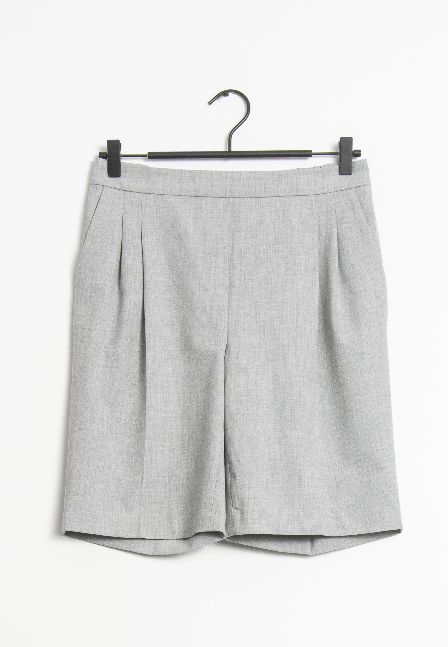 someday. Shorts Grau Gr.36