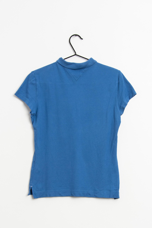 Tommy Hilfiger T-Shirt Blau Gr.M