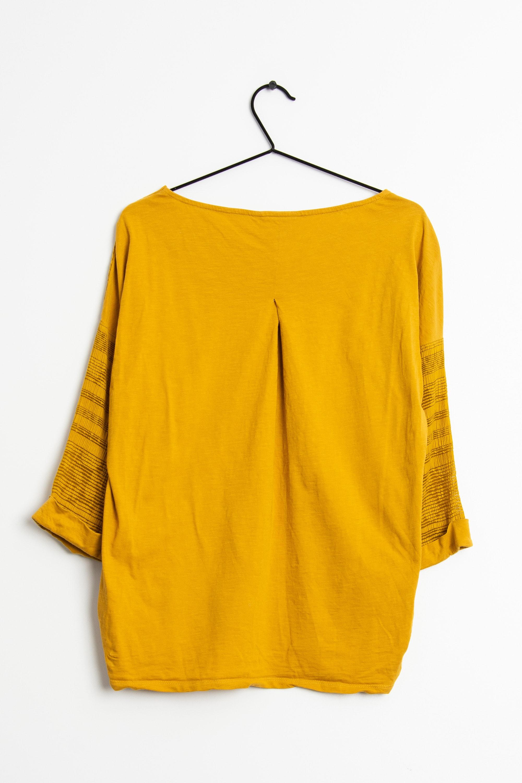 Next Bluse Gelb Gr.M