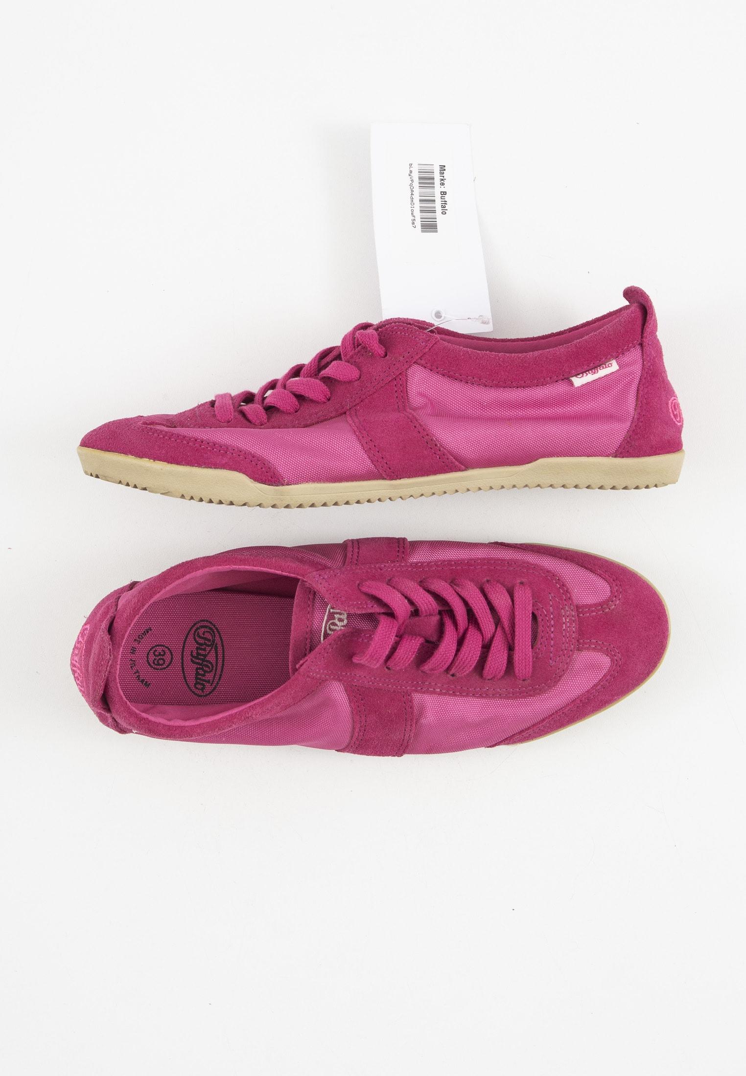 Buffalo Sneakers Pink Gr.39
