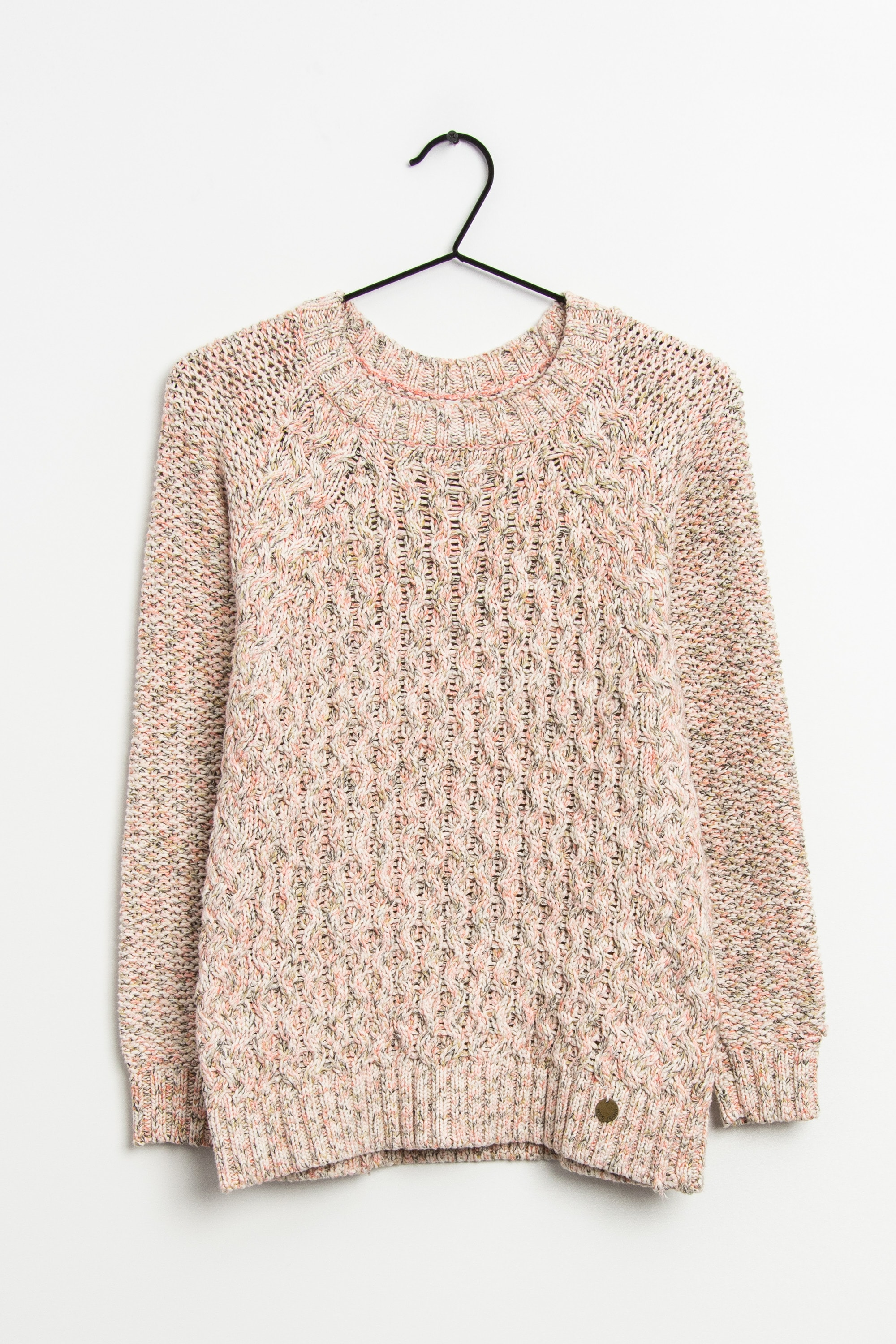 Pepe Jeans Strickpullover Pink Gr.XS