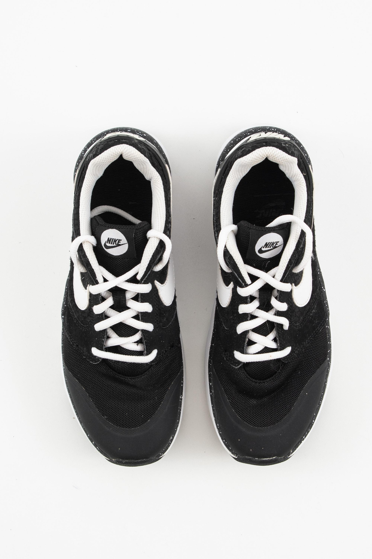 Nike Sneakers Schwarz Gr.37.5