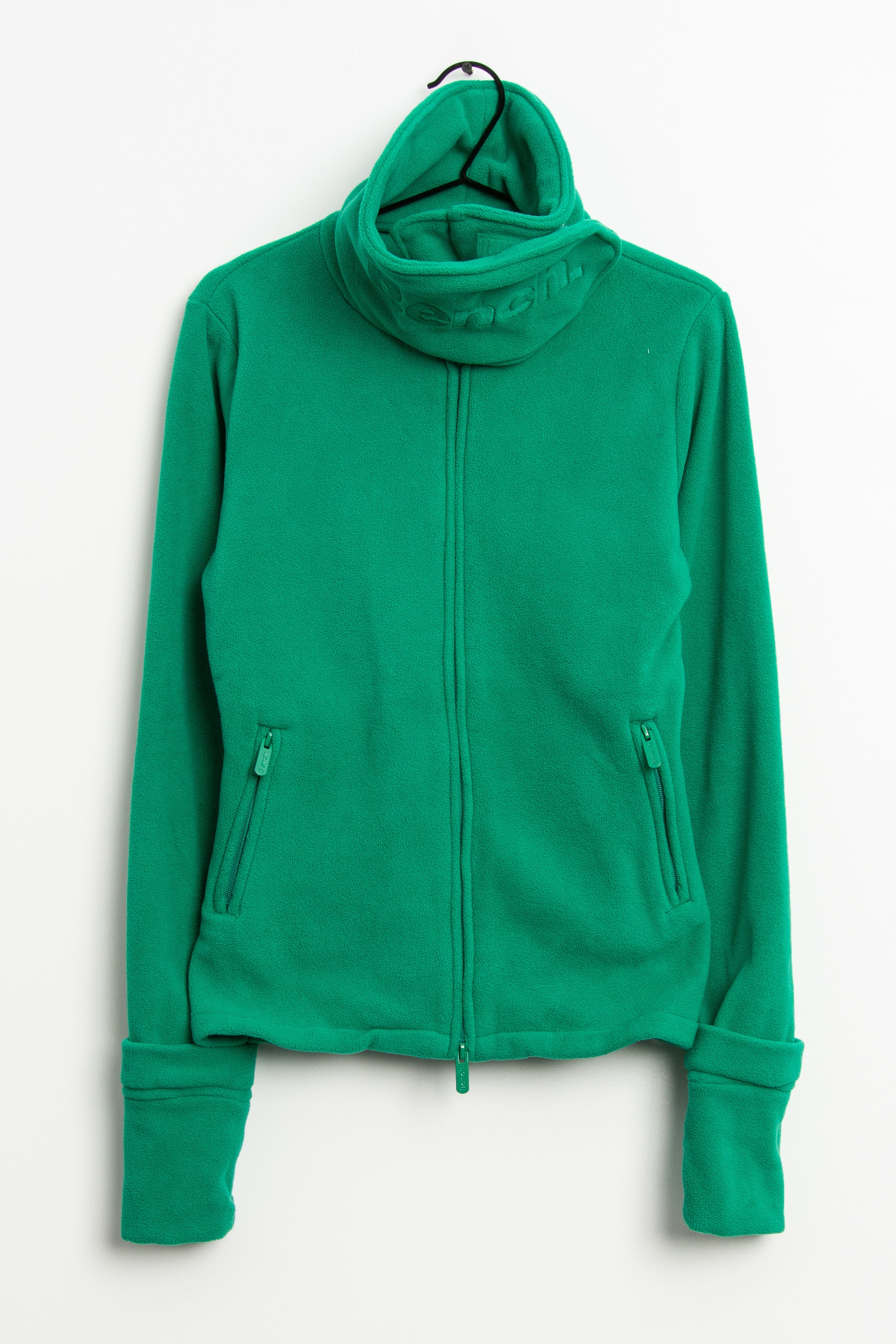 Bench Sweat / Fleece Grün Gr.L
