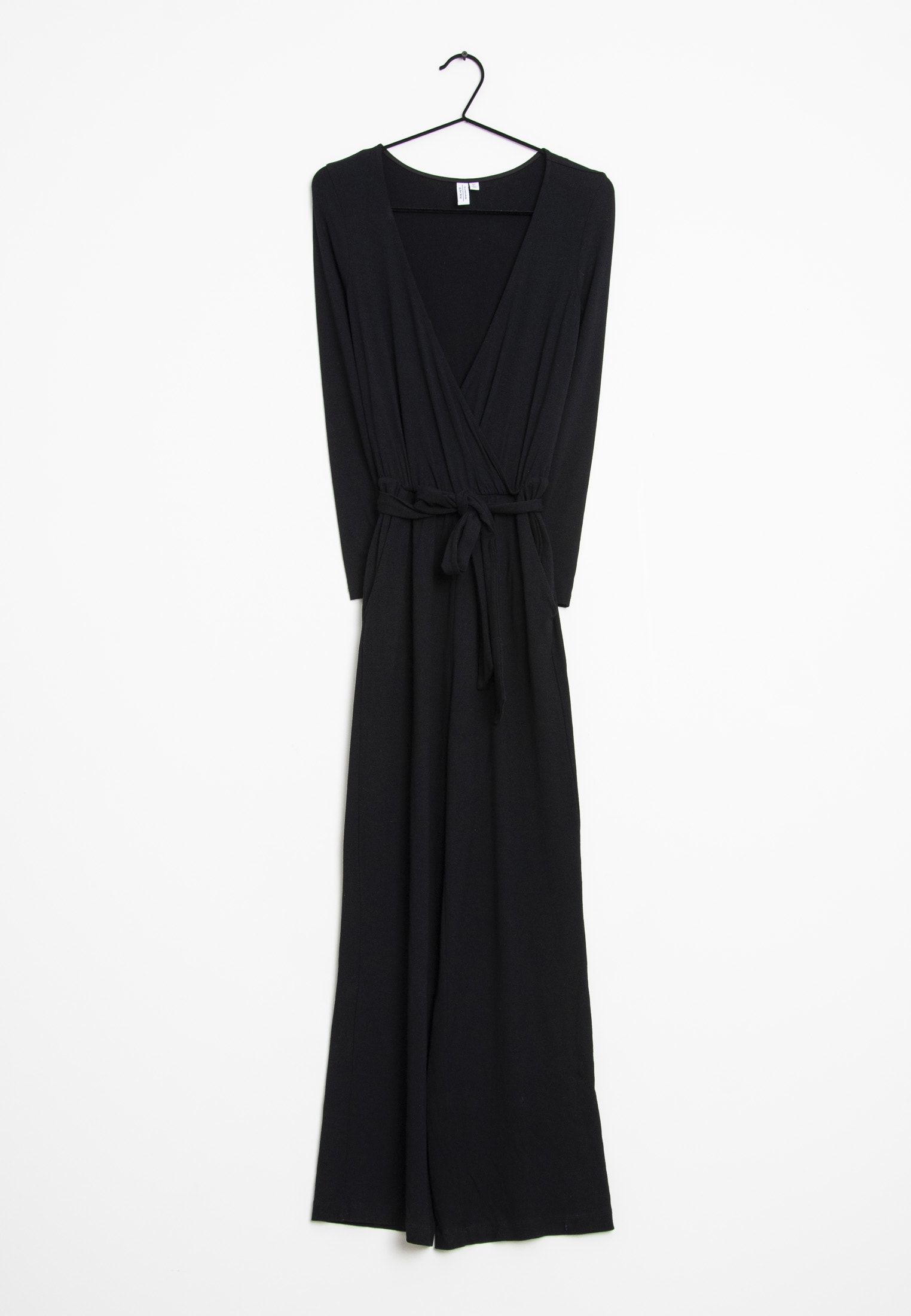 & other stories Jumpsuit / Overall Schwarz Gr.34