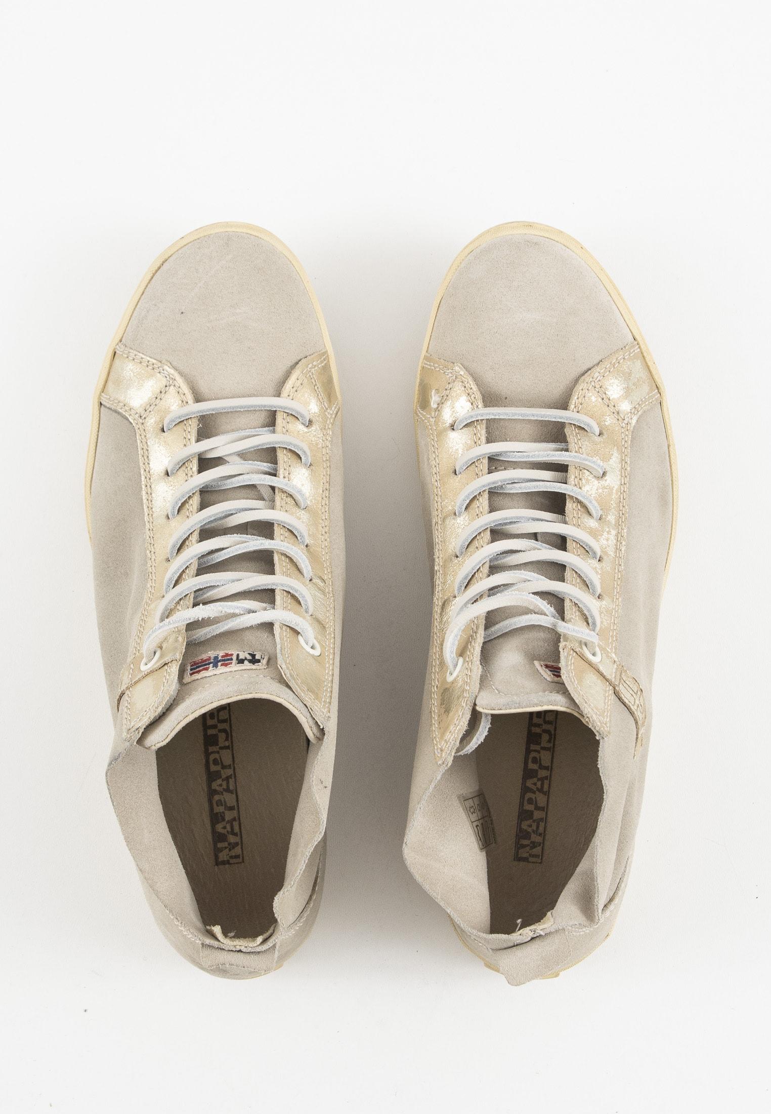 Napapijri Sneakers Beige Gr.39