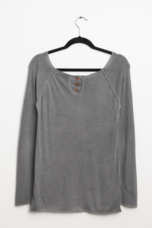 Rich & Royal Sweat / Fleece Grau Gr.S