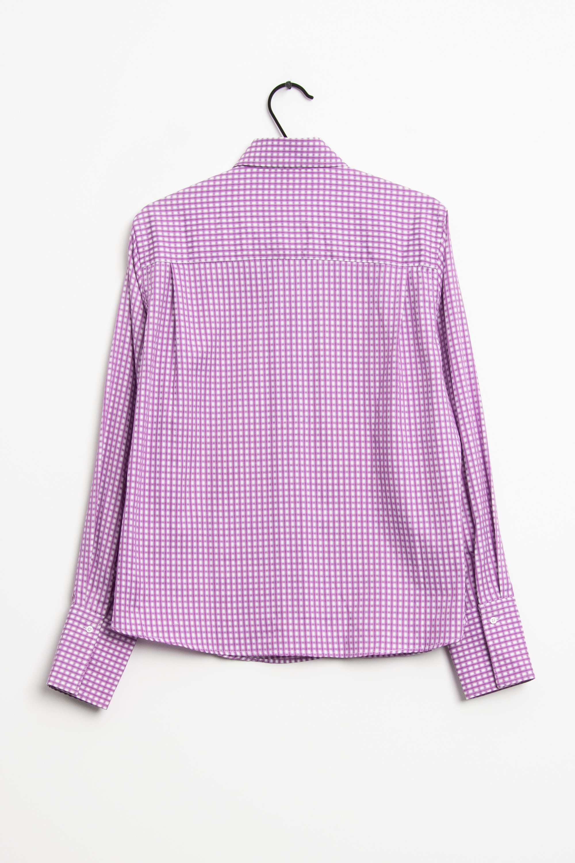 Milano Italy Bluse Pink Gr.40