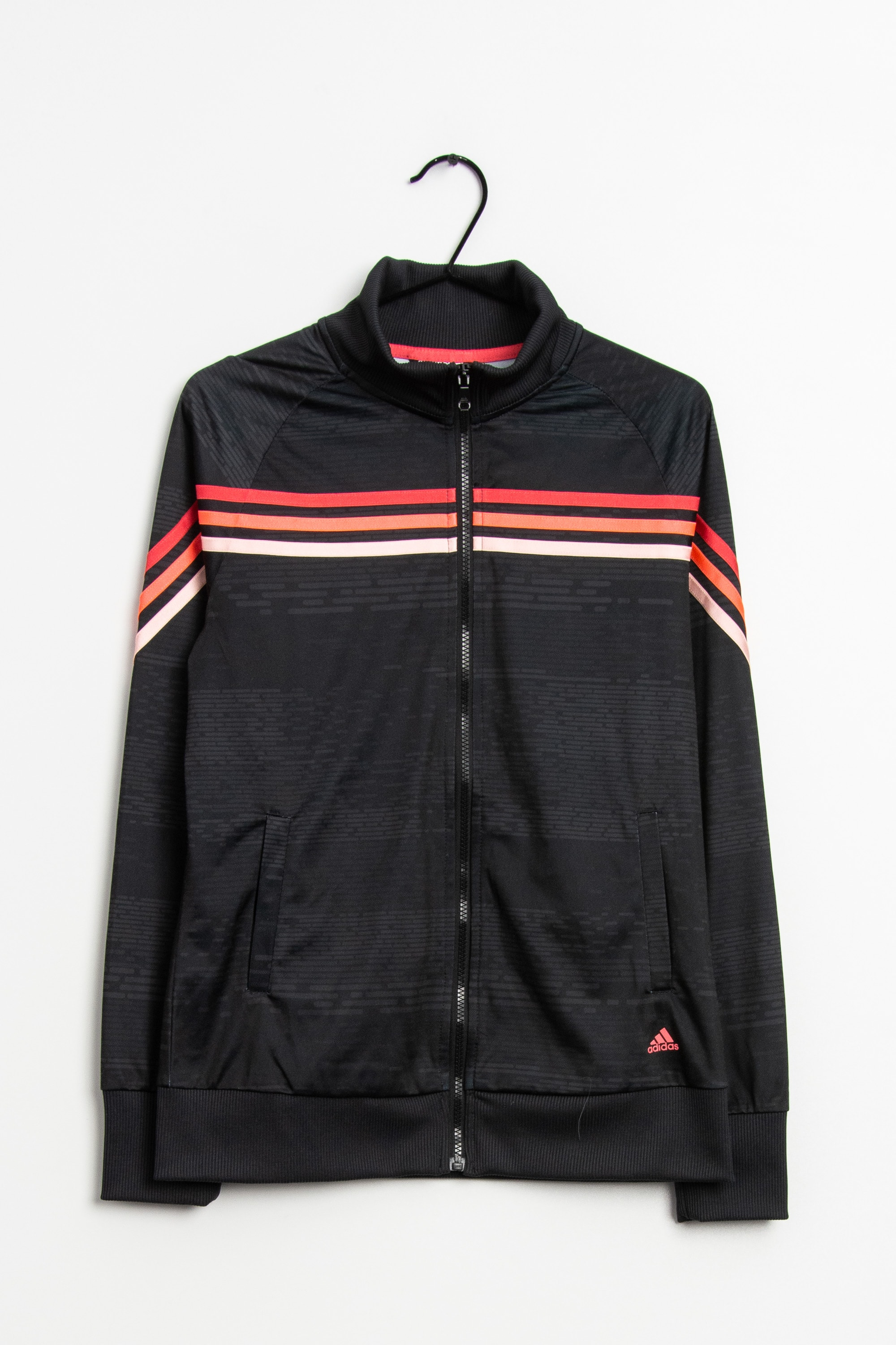 adidas Originals Sweat / Fleece Schwarz Gr.M